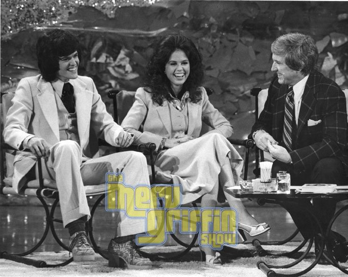about the show the merv griffin show