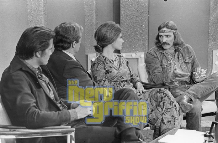 James Brolin, Dennis Hopper