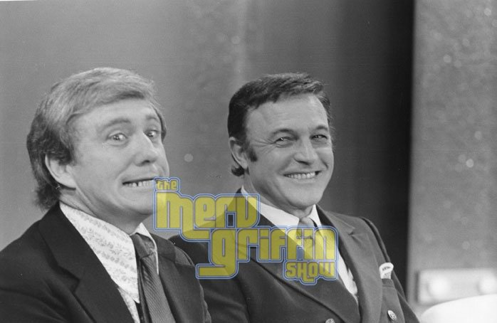 Merv and Gene Kelly