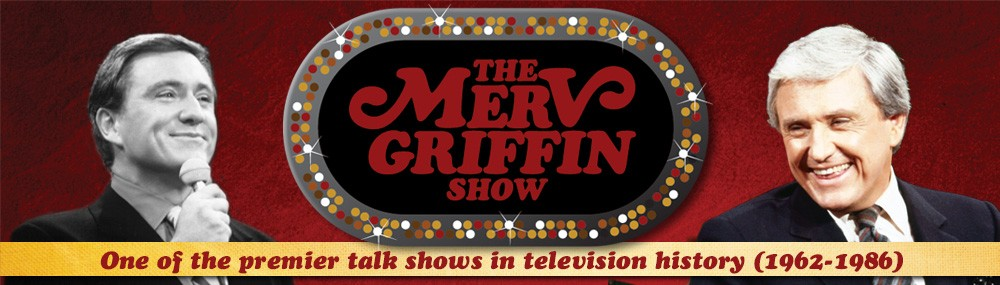 The _Merv Griffin_ Show